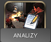 analizy button